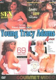 Young Tracy Adams 4-Pack Movie