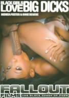 Black Girls Love Big Dicks Porn Movie