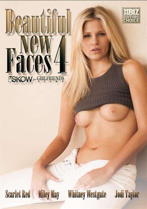 Porn new faces