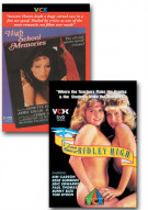 Loose Times at Ridley High / High School Memories 2-Pack Porn Movie