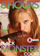 Black Monster Cocks Porn Movie