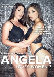 Angela Loves Women 3 Movie