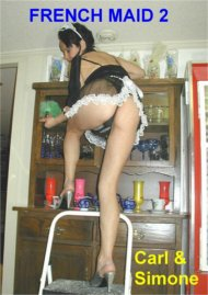 French Maid 2 Porn Video