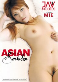 Asian Sensation Porn Video