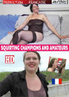 Squirting Champions and Amateurs Boxcover