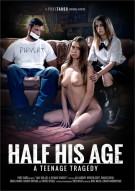 Half His Age Porn Movie