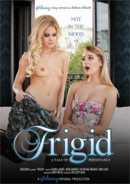 Frigid: A Tale Of Persistence HD porn video from Girlsway.