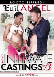 Roccos Intimate Castings #13 Porn Movie