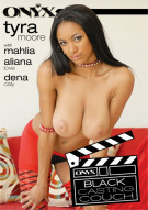 Black Casting Couch Porn Movie