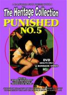 Punished No. 5 Porn Video