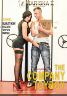 Company Toyboy, The Porn Video