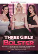 Three Girls And A Bolster Porn Movie