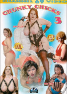 Chunky Chicks 3 Porn Movie