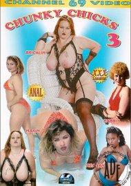 Chunky Chicks 3 Porn Movie