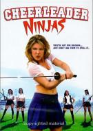 Cheerleader Ninjas Movie