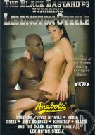 Black Bastard #3, the Porn Movie
