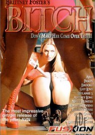 Bitch Porn Movie
