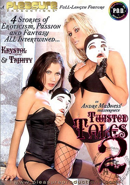 Twisted Tales 2 (2003)