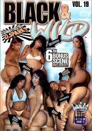 Black & Wild Vol. 19 Porn Movie