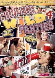 College Wild Parties #4 Porn Movie