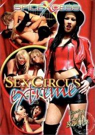 Sex Circus Extreme Porn Movie