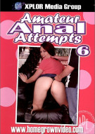 Amateur Anal Attempts 6 Porn Video