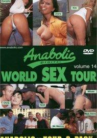 World Sex Tour 3-Pack Porn Movie