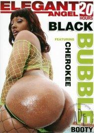 Black Bubble Booty Porn Movie