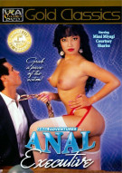 Anal Adventures 1: Anal Executive Porn Movie