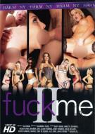 Fuck Me 2 Porn Movie