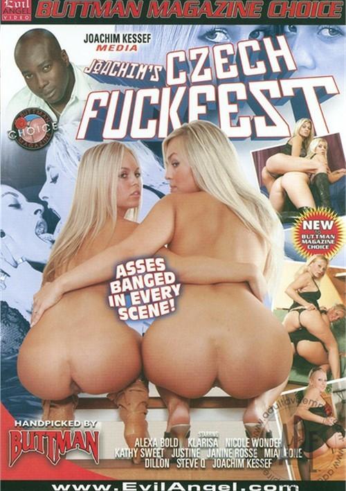 Czech Porn Movie