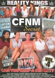 CFNM Secret 4 Porn Movie