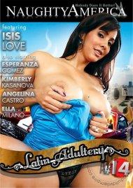 Latin Adultery Vol. 14 Porn Movie