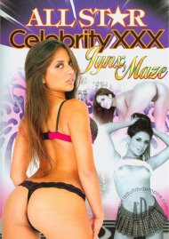 All Star Celebrity XXX Jynx Maze Porn Movie