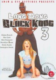 Long Dong Black Kong 3 Movie
