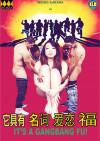 It's A Gangbang FU! Boxcover