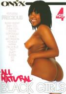 All Natural Black Girls Porn Movie