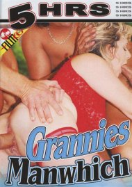 Grannies Manwhich Movie