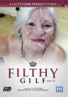 Filthy GILF Vol. 10 Boxcover