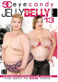Jelly Belly Girls 13 Porn Movie