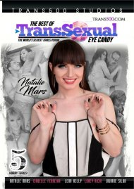 Best Of Transsexual Eye Candy, The Porn Movie