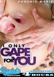 I Only Gape For You Movie