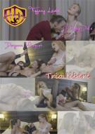 Trio Released Porn Video