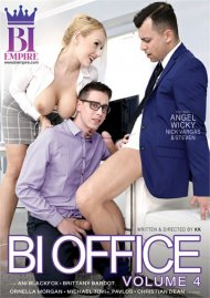 Bi Office Vol. 4