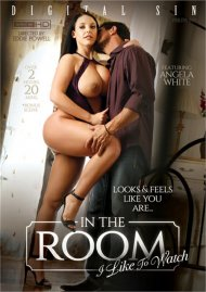 In The Room: I Like To Watch Movie