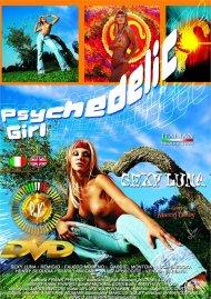 Psychedelic Girl Porn Movie