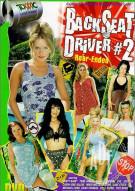 BackSeat Driver #2 Porn Video