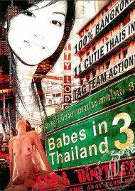 Babes in Thailand 3 Porn Movie