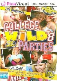 College Wild Parties #8 Porn Movie