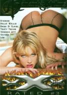 XXX Rated Vol. 3 Porn Movie